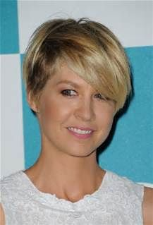 Hair Styles For Cougars | Short Hairstyle 2013