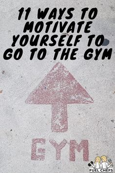 Here are 11 Ways to Motivate Yourself to Go to The Gym. These are tricks we use every day and they will change your life! To Go, How To Get, Motivate Yourself, Going To The Gym, Over The Years, Get Started, Training, Goals, Suits