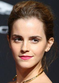 Emma Watson necklace choker