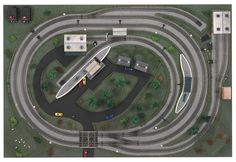 ho+train+layouts | the most popular scale model railroads o ho n and