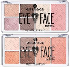 Essence Spring 2017 Try It. Love It! Collection