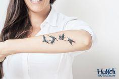Nejhezčí tetování na ruku | Tetování | WORN magazine