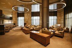 Nikko Saigon - 5 star luxury hotel - Lobby Loung - http://www.hotelnikkosaigon.com.vn/en/gallery_detail.php?id=259