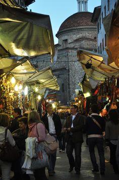 Mercado Florencia