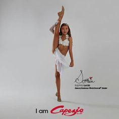 I Am Capezio - Sophia Lucia