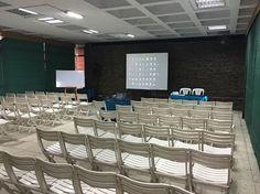 Conferencia - Julio en Ica - CDI