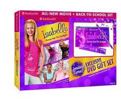 Pre-order An American Girl: Isabelle Dances into the Spotlight $12.99
