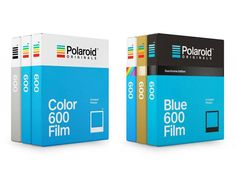If you are looking for Polaroid 600 film then these Polaroid Originals Film is the best option for you. These are the successor of Impossible Project Film, improved version. Best Instant Film out there for any  type 600 instant camera out there.  You can learn more details from the web page.