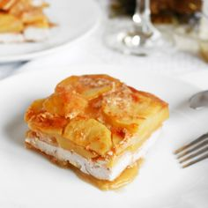 Apple Pie, Food And Drink, Health Fitness, Cooking, Desserts, Recipes, Rezepte, Apple Cobbler, Cucina