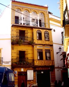 Sevilla, España, mar.2006