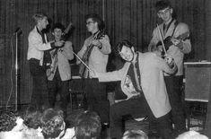 Ringo Starr – Rory Storm and the Hurricanes 40 – Photos – The Beatles Teddy Boys, Ringo Starr, Beatles Photos, The Beatles, George Harrison, Paul Mccartney, Stuart Sutcliffe, Richard Starkey, Rip It Up