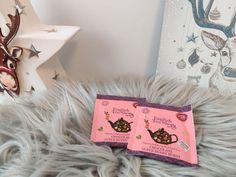 Infusion # 53 : Infusion Chocolate Super Berry Burst - English Tea Shop - Apologie d'une Shopping-addicte