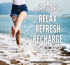 Relax, Inspirational