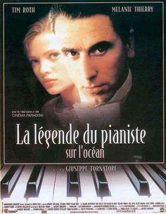 film 1900 pianiste sur l'océan - Recherche Google