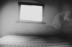 Les petites choses de la Madame: Ghost by Rebecca Cairns Cairns, Spirit Photography, Photography Ideas, Dream Images, Ansel Adams, Book Images, Dreams, Creepy, Cloud