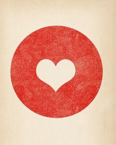 coração