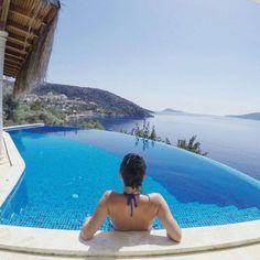 HOTEL VILLA MAHAL | TURKEY