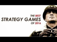 Best war strategy games   Best pc strategy games 2016