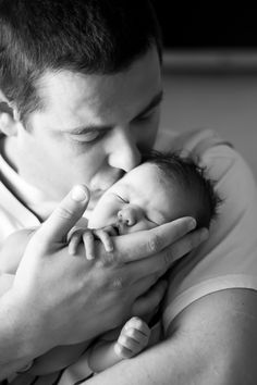Precious daddy and his new daughter (my hospital photography work)