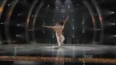 Sytycd Season 7 Billy & Kathryn- Jar of Hearts Contemporary- Where christina perri got famous!