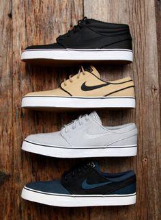 LOVE Nike no doubt