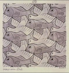 Escher is great.