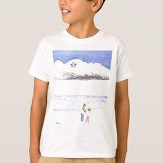 #High Flyers T-Shirt - #cool #kids #shirts #child #children #toddler #toddlers #kidsfashion