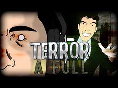 Terror a Full con Youtubers!! Epico!! (+lista de reproducción)