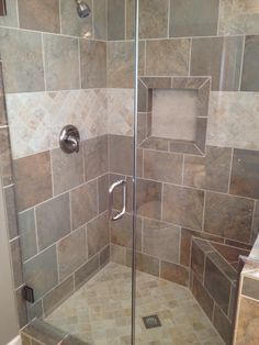 Cultured Granite Shower With Seat By Ru0026S Marble | Cultured Granite Showers  | Pinterest | Granite Shower, Granite And Marbles
