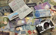 Explore this virtual tour of world currencies & spot the ones that are obsolete. Collecting money…just another fun part of world travel :)
