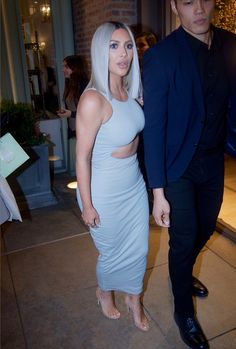 Kim Kardashian 12/04/17