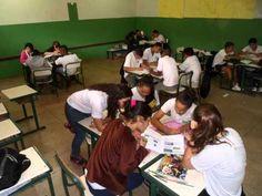 Diretoria de Ensino de Pirassununga - Município de Araras - Escola José Ometto - Temática arte na escola e na comunidade - Projeto Dança, Coral Raízes do Saber e Momento Literário.