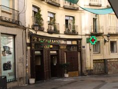 Cheap Hotels in Madrid