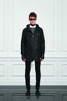 Hombres Chic » LookBook | Karl by Karl Lagerfeld Fall/Winter 2012
