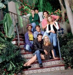 Melrose Place temporada 1