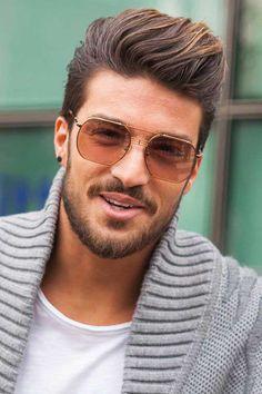 Mariano Di Vaio Haircut