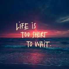Clue: Don't Wait <3