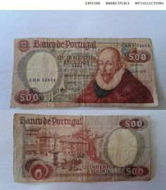 Welcome to kollectbox Jorge Machado Sign up at http://app.kollectbox.com/users/register  #banknotes #papermoney #swap #exchange #ecommerce #marketplace #hobby #collector #collectibles
