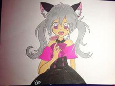 Manga cat