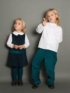 risu.risu : l'esprit nature   MilK - Le magazine de mode enfant