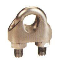 En oferta Sujetacables Inox, perrillos Náuticos para cable de 2-3 mm