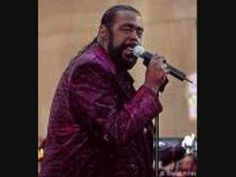 Barry White - Never Gonna Give You Up ...it's true when I hook up with a sweet thing I make it my business to put her down and drive her up a wall. How so, my hands on just blows her away. oooooooooo weeeeeeee  good god in the morning say no more!!!!!!