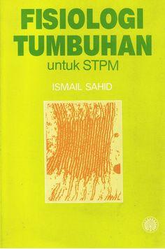 Fisiologi Tumbuhan Untuk STPM