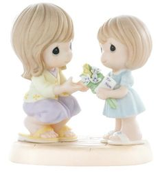 """Precious Moments """"Mom, Your Love Is My Greatest Gift""""  Figurine by Precious Moments, http://www.amazon.com/dp/B001WAKKO8/ref=cm_sw_r_pi_dp_9I7Xqb1X6MVXM"""
