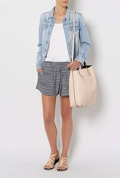 Women's Coats, Blazers & Leather Jackets - Witchery Online - Denim Jacket