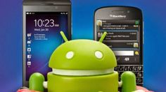 Blackberry OS 10.3 SDK Beta released: Android 4.3 Jelly Bean Runtime support, Bluetooth LE, NFC and more