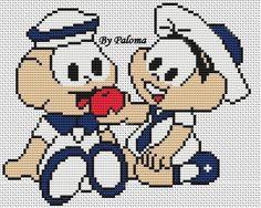 cebolinha-monica-marinheiros-bebe-ponto-cruz.jpg (799×639)