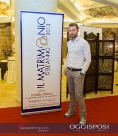 Salvatore Canale concorrente reality