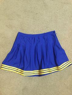 Taylor Swift Cheer Skirt DIY -Natalie S
