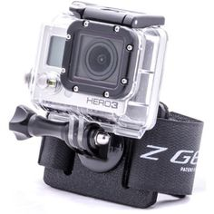 #laptops #smile This is the #Zgear B3 GoPro Mount. This mount fits in several applications. You can put it on your backpack, your Scuba's BCD or your belt. That'...